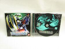 DIGIMON WORLD DIGITAL CARD BATTLE PS1 Playstation Japan Game p1