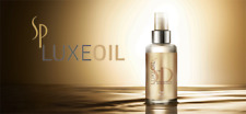 Wella SP Luxe Oil Keratin Hair Reconstructive Elixir  100 ml