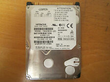 "Hitachi 20GB IDE 2.5"" Laptop Hard Disk Drive HDD DK23CA-20 (I74)"