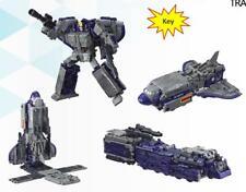 TAKARA TOMY HASBRO WFC Earthrise Series ASTROTRAIN Transformers Action figure