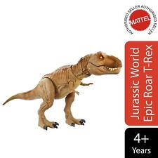 More details for jurassic world epic roarin' tyrannosaurus rex for ages 4+