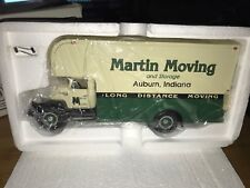 First Gear Martin Moving,International R-200,1/34 scale,MINT,stock #19-1155