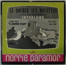 Interlude 45 tours ORTF