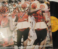 BYRON LEE & DRAGONAIRES - More Carnival - VINYL LP