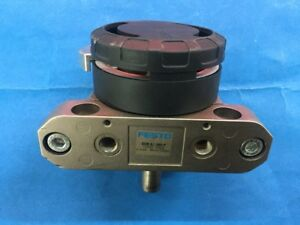 1PC Used Festo rotary cylinder DSR-32-180-P