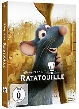 RATATOUILLE (Walt Disney, PIXAR) Blu-ray Disc + Schuber NEU+OVP