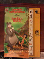 Disney Golden Sound Story - The Jungle Book 1993