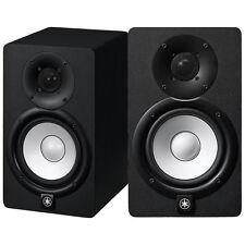 Yamaha HS5 Powered Studio Monitor (Pair) **BRAND NEW**