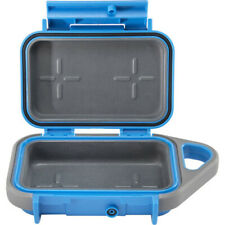 NEW Pelican G10 Case Personal Utility Go Case (Blue/Gray)
