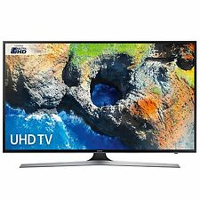 Samsung 40MU6120 40 Inch 4K Ultra HD HDR Freeview Smart WiFi LED TV
