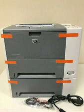 Hp LaserJet P3005dtn - Refurbished