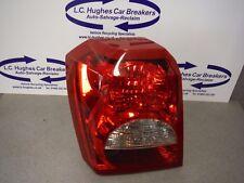 2006 -   DODGE CALIBER SXT A MK1 PASSENGER SIDE BRAKE LIGHT LENS UNIT 05303753