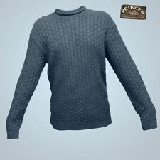 Herren-Pullover & -Strickware aus Wolle mit Karo -/Rauten in normaler Größe