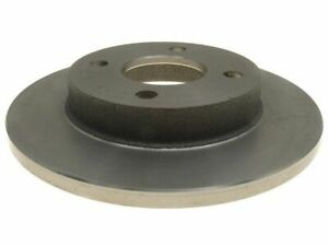 For 1982-1984 Dodge Rampage Brake Rotor Front Raybestos 31565TK 1983 R-Line