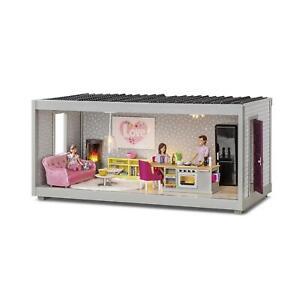 Lundby Room Box 44 CM 1:18 Scale Swedish Dolls House Extension