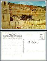 INDIANA Postcard - Bedford, Indiana Limestone Company M14