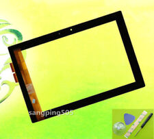 "F Ecran Tactile/Touch Screen Digitizer ASUS Asus Transformer Eee Pad TF101 10.1"""