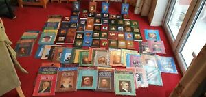 Marshall Cavendish great writers 52 volume complete collection.