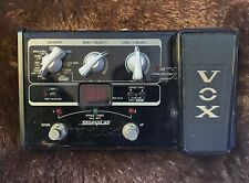 Vox stomplab 2G - Guitar Multi-effects Pedal