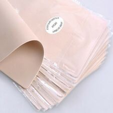 10 pcs/lot Permanent Makeup Tattoo Practice Skins Blank 15x20CM Double Sided