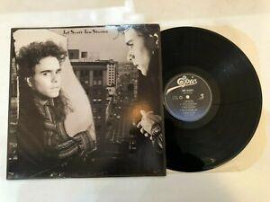 Jef Scott – Ten Stories LP - Epic – BFE 40184