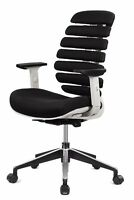 Stylish Spine by Ergo HQ High-End Back Executive Computer Desk Task Office Chair