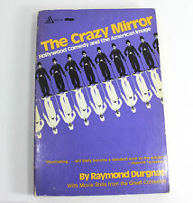 The Crazy Mirror Hollywood Comedy & The American Image by Durgnat (1972) - Delta