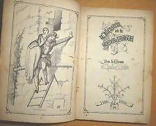WALLENSTEIN & THE SWEDES IN PRAGUE THIRTY YEAR WAR FROM GERMAN BY PICHLER 1845