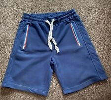 MENS NAVY BLUE NYC PROJECT S SHORTS SIZE XS