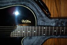 Epiphone Studio SST Acoustic/Electric Guitar with GIBSON SST Factory electronics