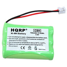 HQRP Home Cordless Phone Battery for ATT AT&T 80-5848-00-00 model 27910
