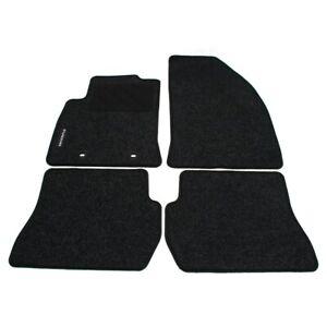 ORIGINAL Ford Textilmatten Fußmatten Automatten Satz FUSION (JU) 4-tlg 1366090