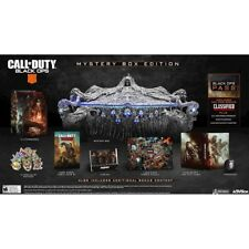 Call Of Duty Black Ops 4 - Mystery Collectors Box Edition PC