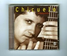 CD (NEW) CHICUELO COMPLICES