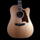 D'Angelico PSD-500 Premier Bowery in Vintage Natural, Pre-Owned for sale