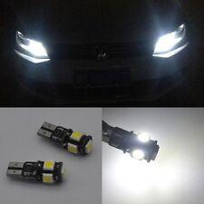 2x Error Free LED Parking City Light bulb For VW Volkswagen Jetta MK6 2010-2015