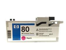 HP 80 Magenta Printhead Cleaner C4822A HP Designjet Printers 1050c Plus 1055cm