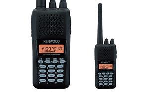 Kenwood TH-K20A 5.5W 2M Handheld Amateur Radio