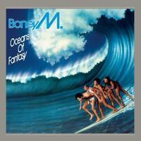 Boney M - Oceans Of Fantasy [New Vinyl LP] Mp3 Download, UK - Import