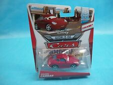 Disney Pixar World of Cars Chase Allinol Blowout MAGEN CARRAR #2/9  2013