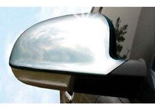 Carcasas espejo cromadas fabricado en acero 2 piezas