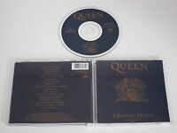 Queen / Greatest Hits, II (Parlophone Cdp 79 7971 2) CD