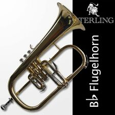 Clear Lacquer Brass Instruments