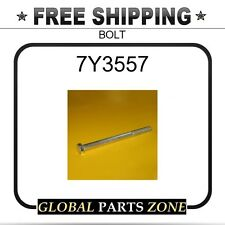 7Y3557 - BOLT  for Caterpillar (CAT)