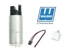 WALBRO GSS342 255 HIGH OUTPUT RACING FUEL PUMP KIT FOR HONDA CIVIC SI D16Z6 EG