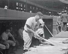 "Lou Gehrig - 8"" x 10"" Photo - 1927 - New York Yankees Baseball"