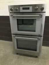 """Thermador PODS302W - 30"""" Steam Combo Double Built-In Oven Professional"""