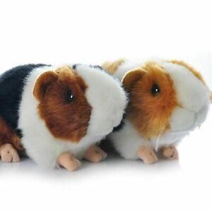 Cute Emulational Guineapig/Guinea Pig Plush Toy soft new Stuffed doll Guinea Pig