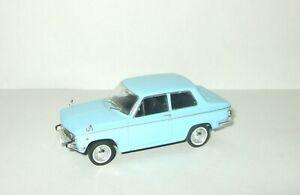 1:43 Norev Mazda Familia 800 1964 RARE