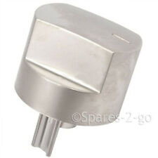 Stoves cooker oven hob parts and accessories ebay silver knob switch for stoves 44445572 61dfdo 61gdo oven cooker hob long shaft fandeluxe Choice Image